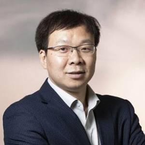 UCloud 创始人兼CEO 季昕华