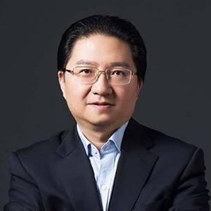 盛景网联 董事长 彭志强