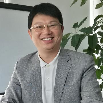 郑甫江 总裁兼合伙人