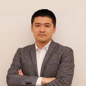 知贝儿科 CEO 赵强
