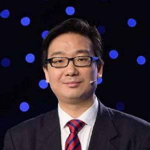 中国人民大学 金融科技与互联网安全研究中心主任 杨东