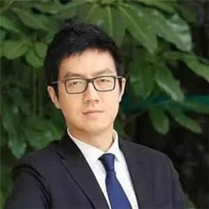 零氪科技 創始人 張天澤