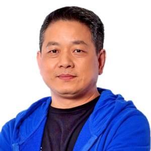 云测信息技术有限公司 董事长兼CEO 王军