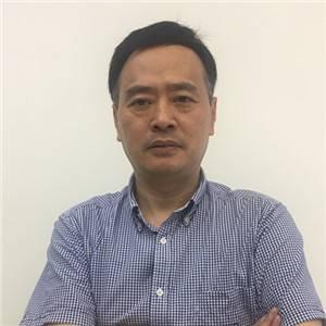 同创伟业 董事总经理 刘益民