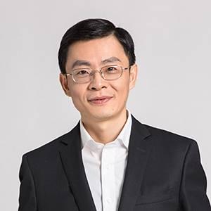 盛景网联 资本研究院院长 杨青