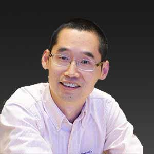 小i机器人 CEO 袁辉