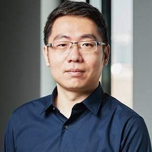 众安科技 CEO 陈玮