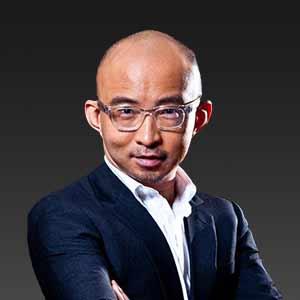 华兴资本 创始人&CEO 包凡