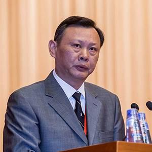 中国物流与采购联合会 会长 何黎明