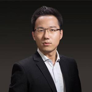 Chinapex创略 创始人兼CEO Jimmy Hu