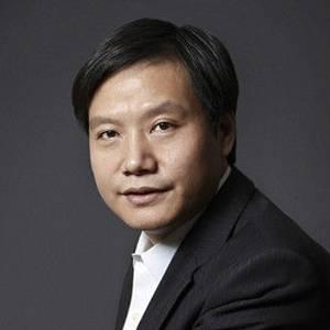 小米集团 创始人、董事长兼首席执行官 雷军