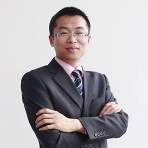 帆软软件 联合创始人 陈炎
