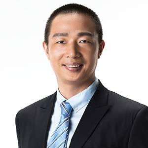 钱包生活 CEO 定胜斌