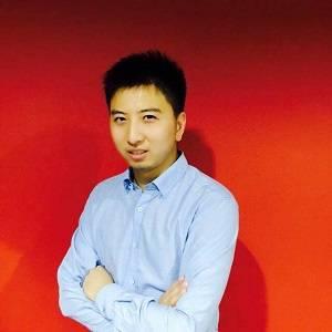 咖喱VC CEO 张梦儒