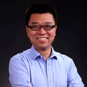 微医 联合创始人 张晓春