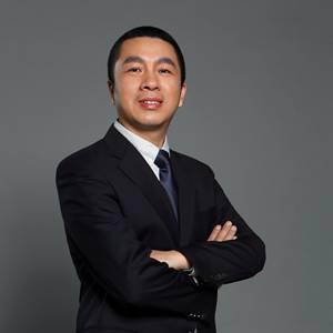 妙健康 CEO 孔飛