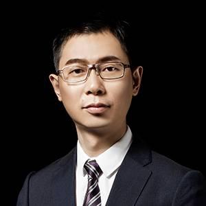 爱财集团 董事长兼CEO 钱志龙