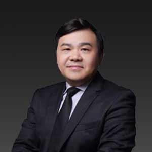 平安科技 首席科学家 肖京
