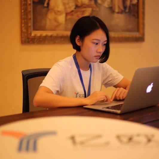 亿欧网作者-张安媛的头像