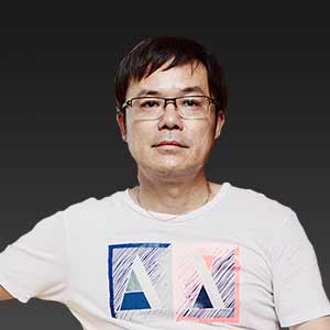 京东集团 副总裁 杨平