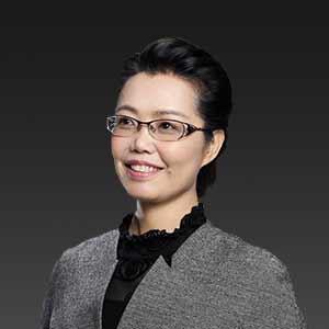 北京大学 教授 人工智能商业化专家 吴霁虹