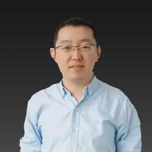 阿里健康 CEO 王磊