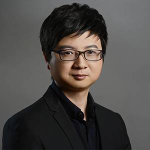 浅橙科技 创始人&CEO 朱永敏