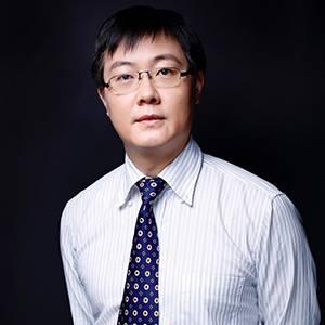 宜信 高级副总裁&首席战略官 陈欢