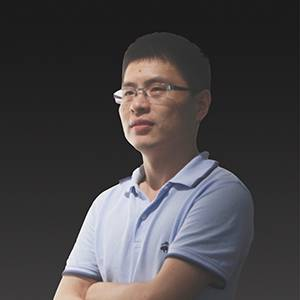 李群自动化 联合创始人 俞春华