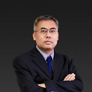 汉王科技 总裁 刘昌平