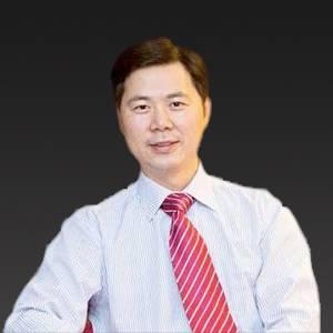 八马茶业 董事总经理 吴清标