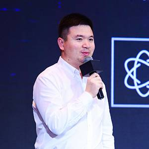 苏宁物流 副总裁 张海峰
