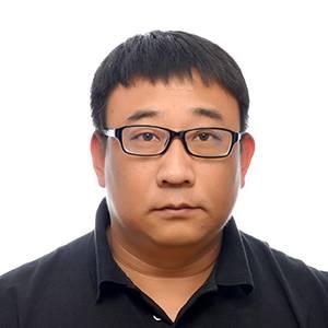 中粮我买网 副总裁兼高级经济师 白光利