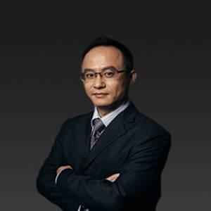 华创深大 创始合伙人 黄凯文
