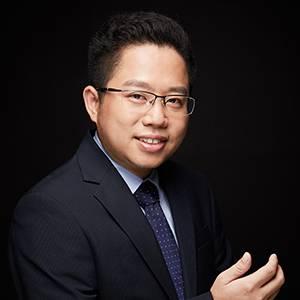 一览群智 CEO 胡健