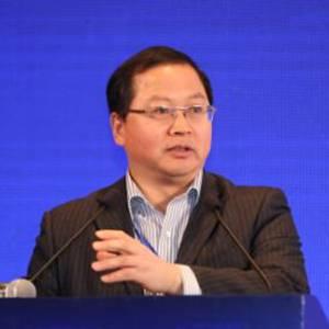 人民银行 金融研究所互金研究中心副主任兼秘书长 伍旭川