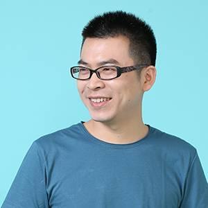 零壹财经 创始人兼CEO 柏亮