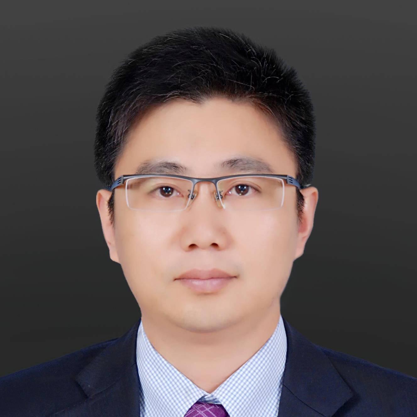 考拉征信 首席技术官 葛伟平