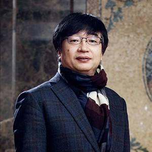 愉悦资本 创始人及执行合伙人 刘二海