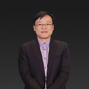 中商惠民 联合创始人 CEO 总裁 张东
