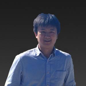 华为云 AI开发部总经理 罗华霖