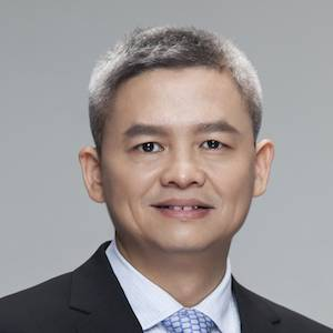 无讼 创始人 蒋勇