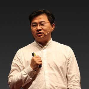 深圳市智慧零售协会 副会长 谌鹏飞