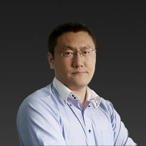 好租网 销售副总裁 曹宇