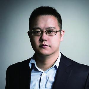 同盾科技 创始人兼CEO 蒋韬