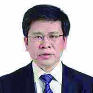中关村互联网金融研究院 执行院长 刘勇