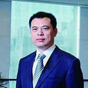 蚂蚁金服集团 首席风险官 俞胜法