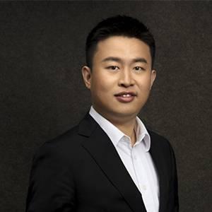 蓝驰创投 执行董事 吴佳捷