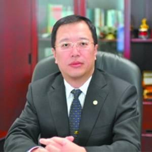 陆敏 董事长兼CEO