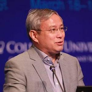 北京大学 国发院教授、著名经济学家 周其仁